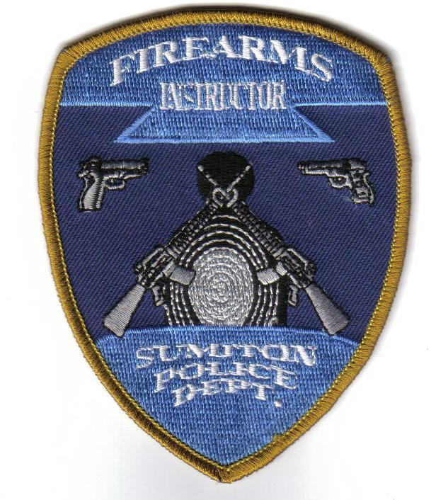 NYPD Insignia Patches Hashmarks